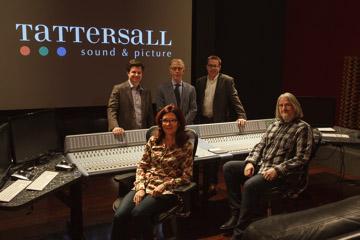 Tattersall-Sim-Group