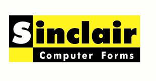 sinclair computer forms logo