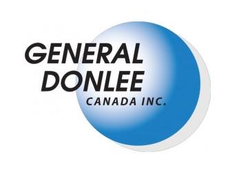 general donlee logo