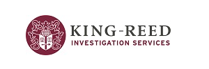 king-reed investigation services logo